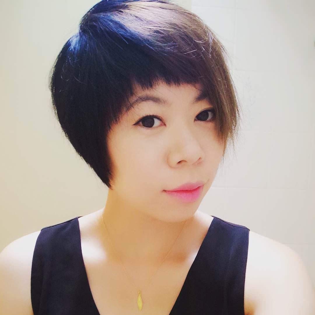 short bob hairstyle1