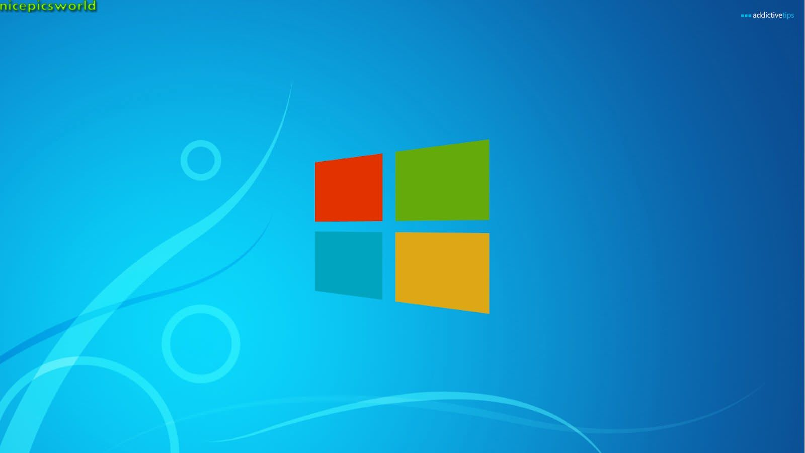 Windows 8 Awesome Wallpaper