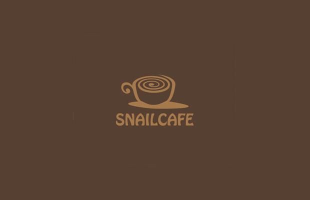 Snail Coffee Logo