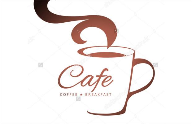 Styled Coffee Logo