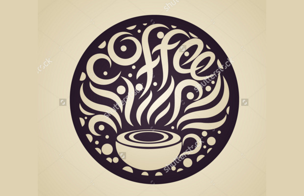 Fabulous Coffee Logo Design