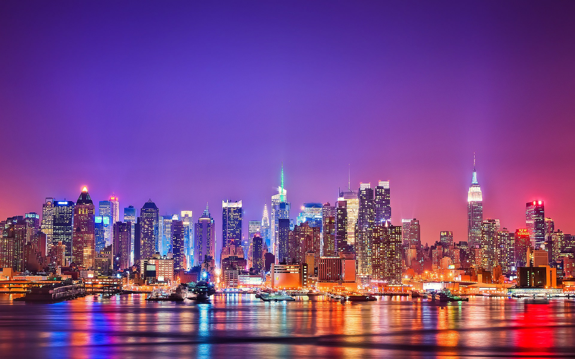 newyork city wallpaper