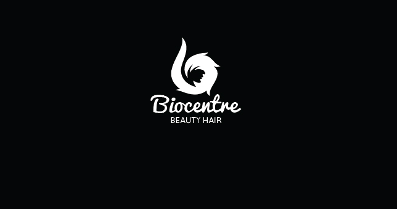 Beautiful Hair Logo Design