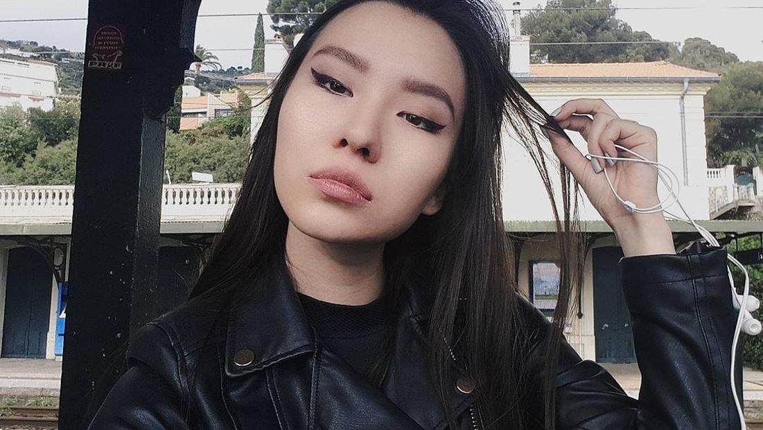 Nice Eyes Tumblr Makeup