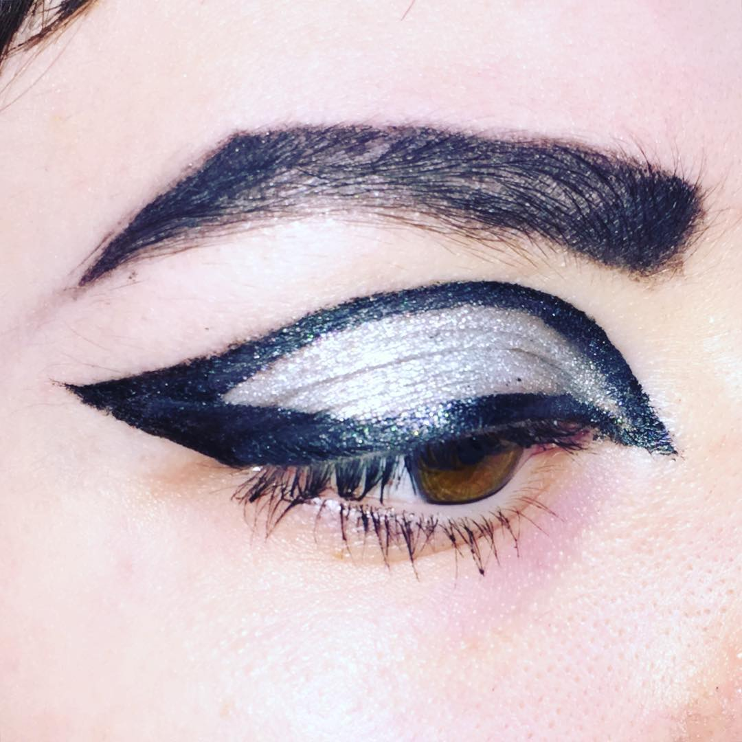 Eye Tumblr Makeup