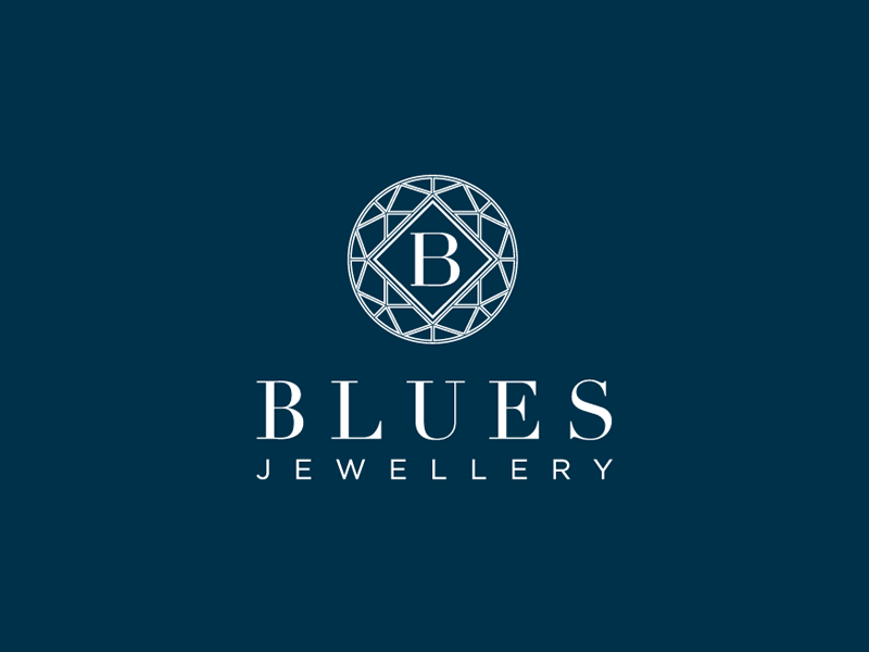 Blues Jewellery Logo