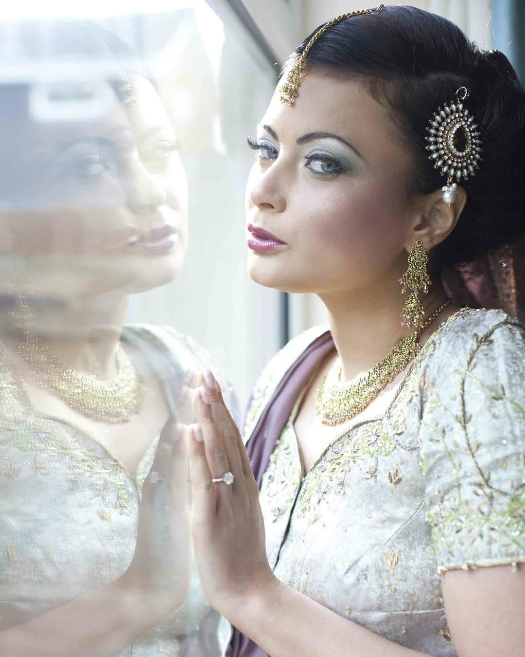 wedding tumblr makeup