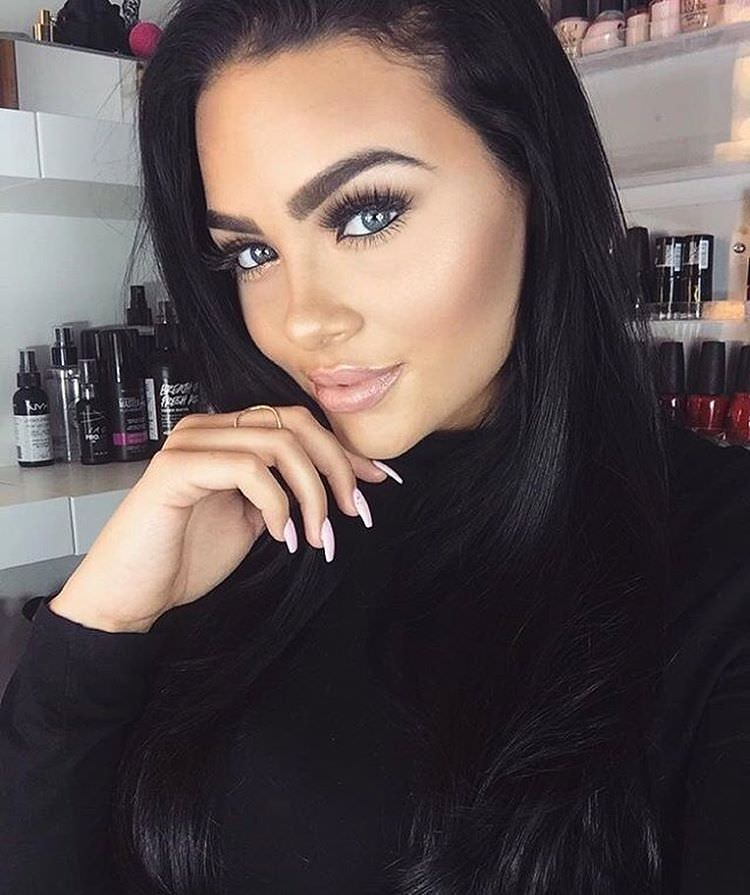 Casual Makeup for Women