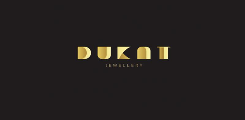 Dukat Creative Logo Design