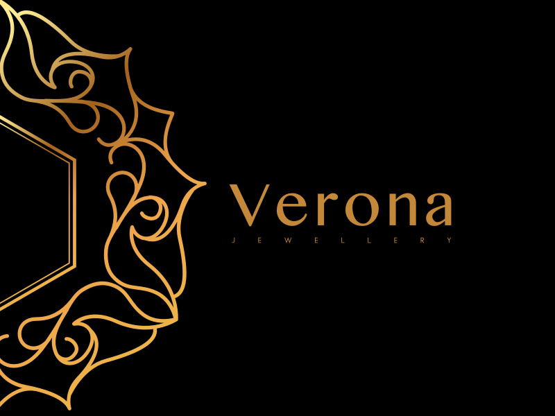 Verona Jewelry Logo