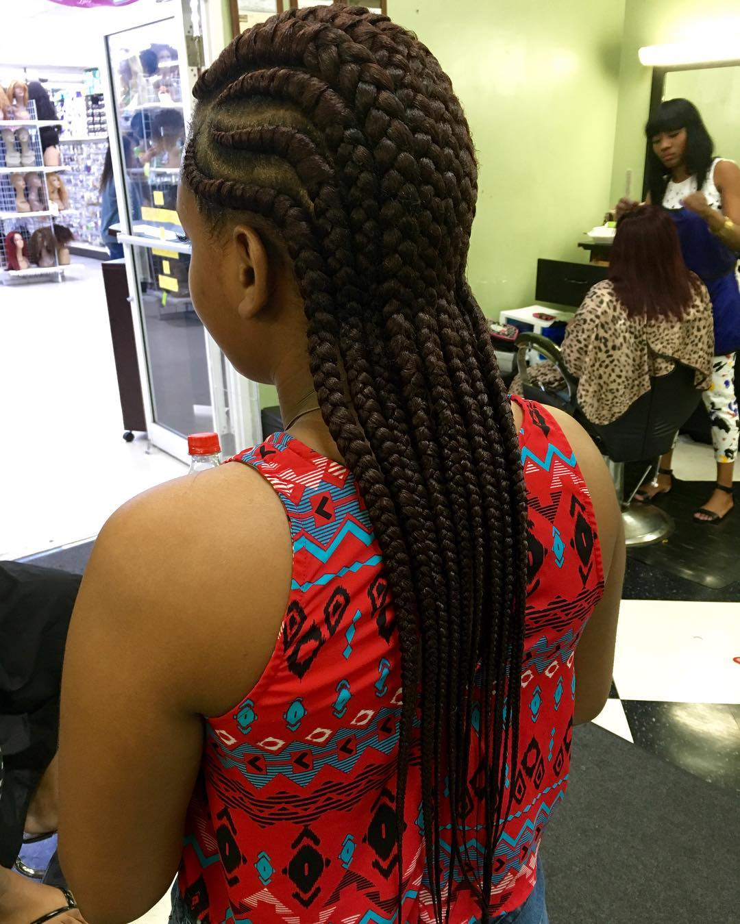23 Kinky Twist Hairstyle Designs Ideas Design Trends
