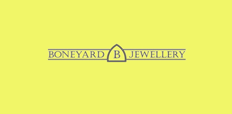 Boneyard Jewelry Logo