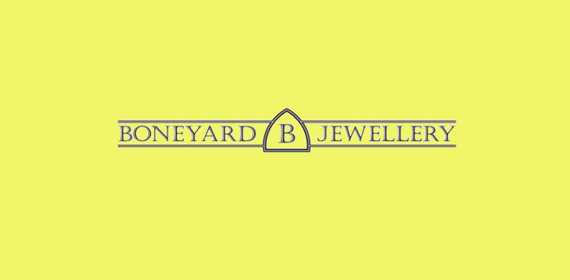 boneyard jewelry logo
