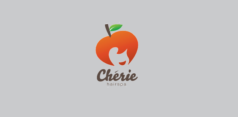 Hair Spa Logo Design
