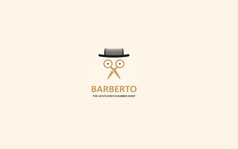 Best Hair Logo Design