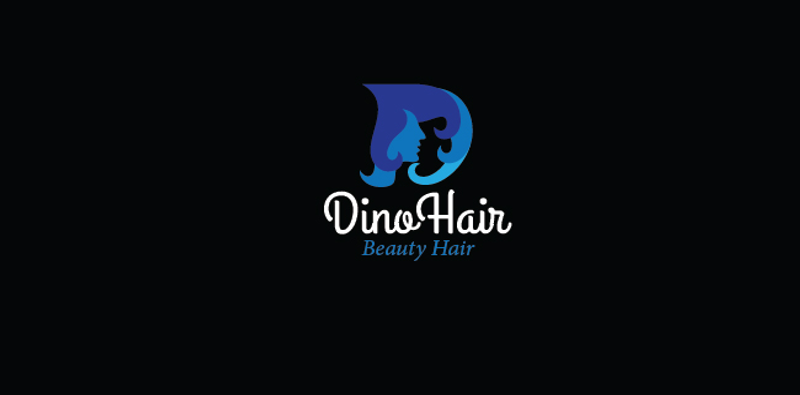 Hair logo Design for Inspiration