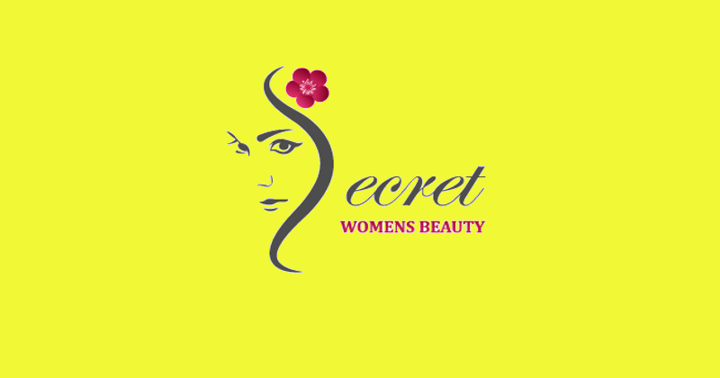 Hair Logo for Beauty Products