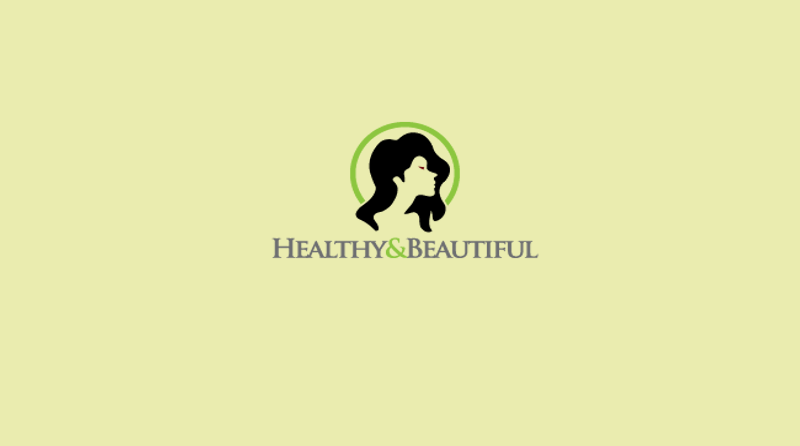 Pretty Hair logo Design