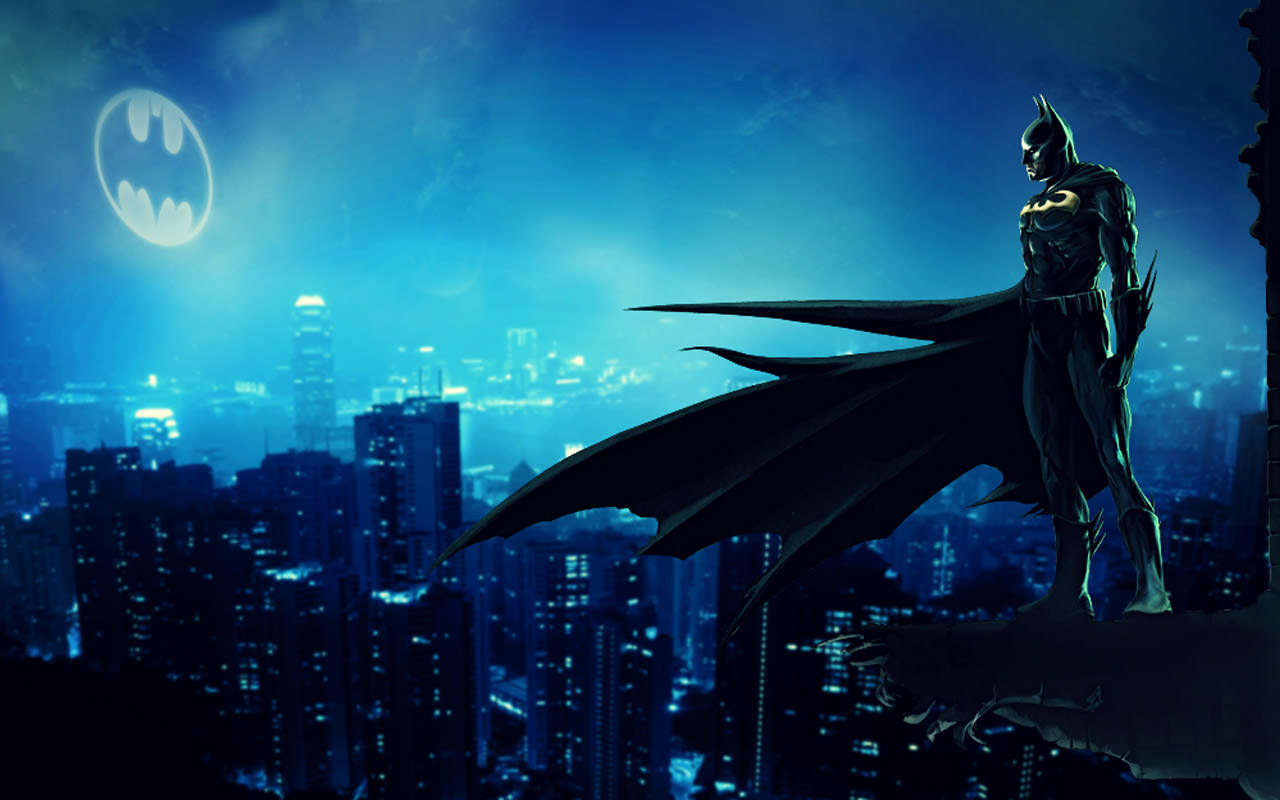 new batman wallpaper