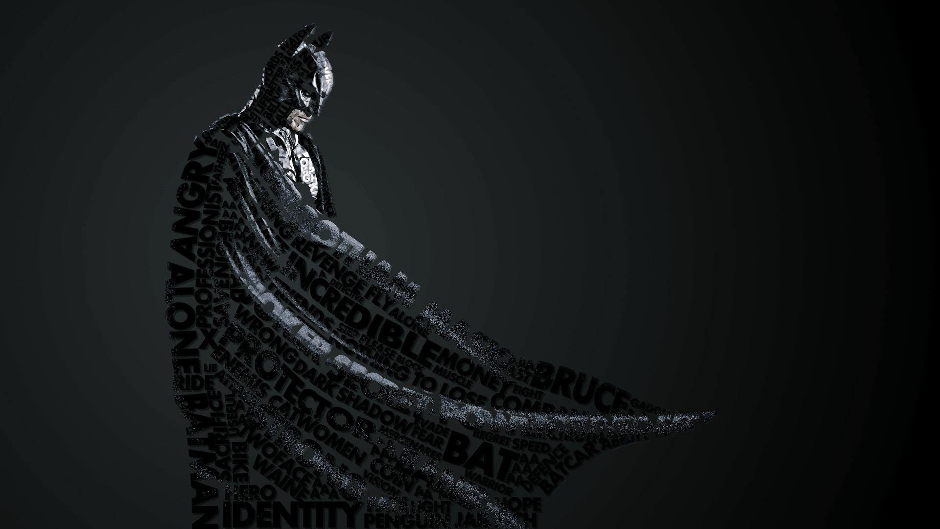 Remarkable Batman Wallpaper