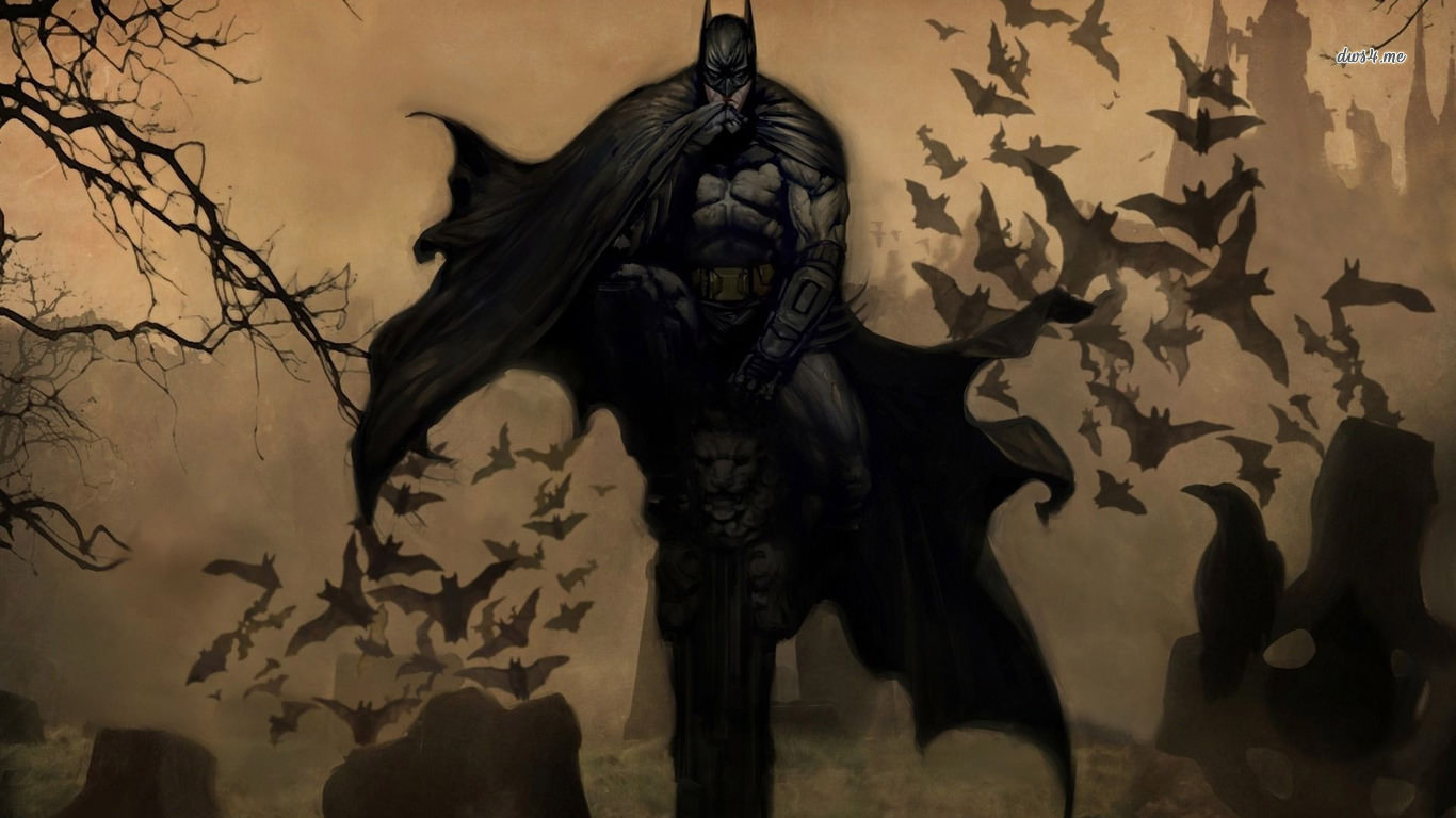 Batman HD Background