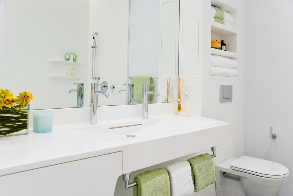 Classy Bathroom Vanity Ideas