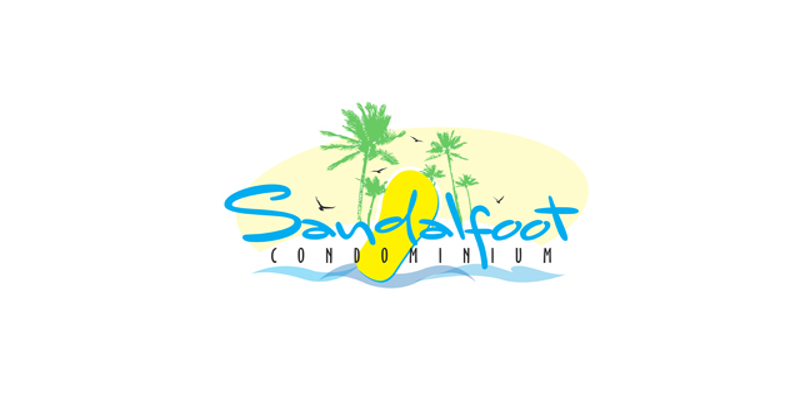 Logo Design for a Resort