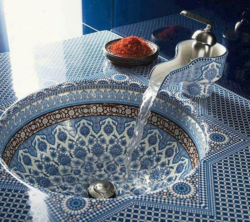 Beautiful Sink Basin Ideas