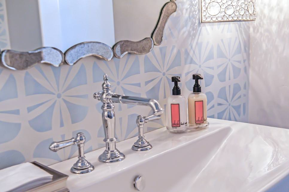 Elegant Bathroom Sink Faucet Ideas