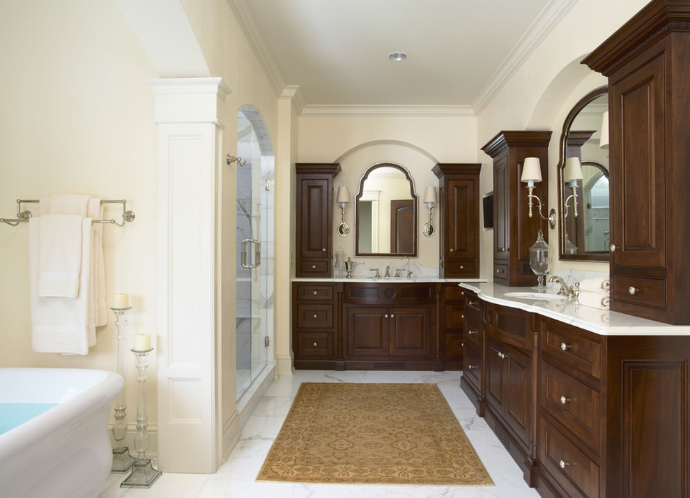 Ordinaire Stunning All Season Bathroom Designs