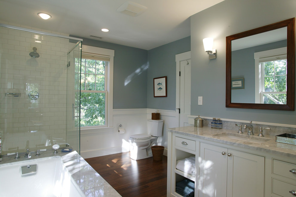custom seaonal bathroom designs
