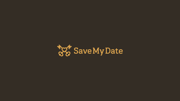 key logo for date planner