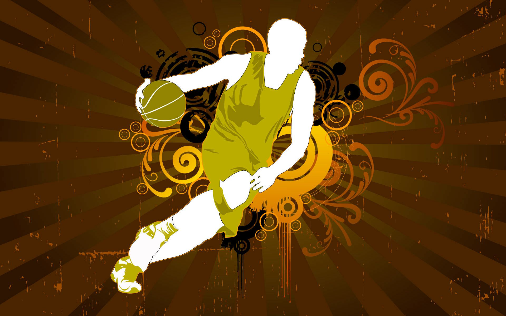 basketball desktop wallpaper
