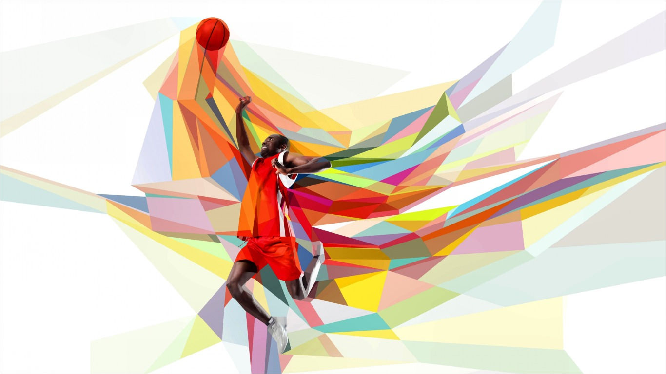 Sport Wallpapers Hd Game Images Players Desktop Images: 25+ Basketball Wallpapers, Backgrounds, Images,Pictures