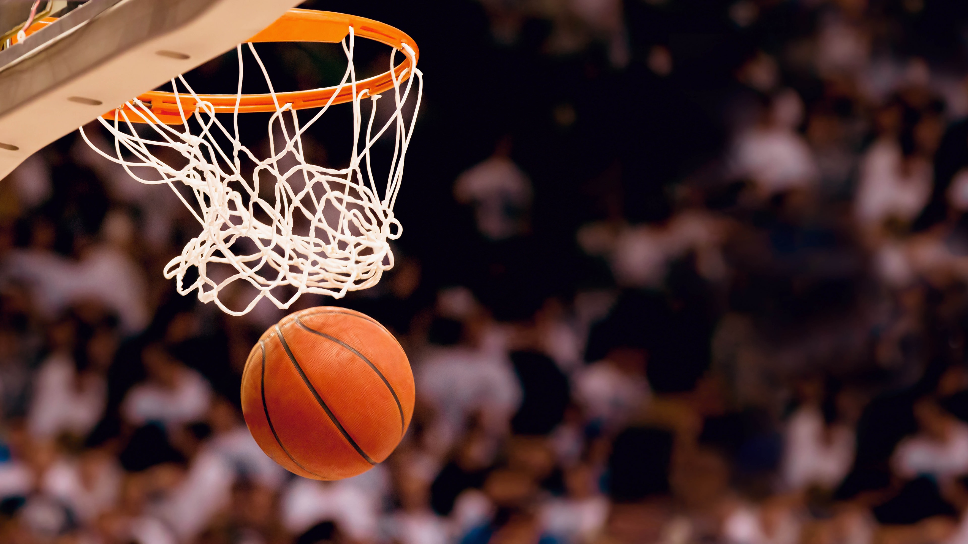 Basketball HD Wallpaper