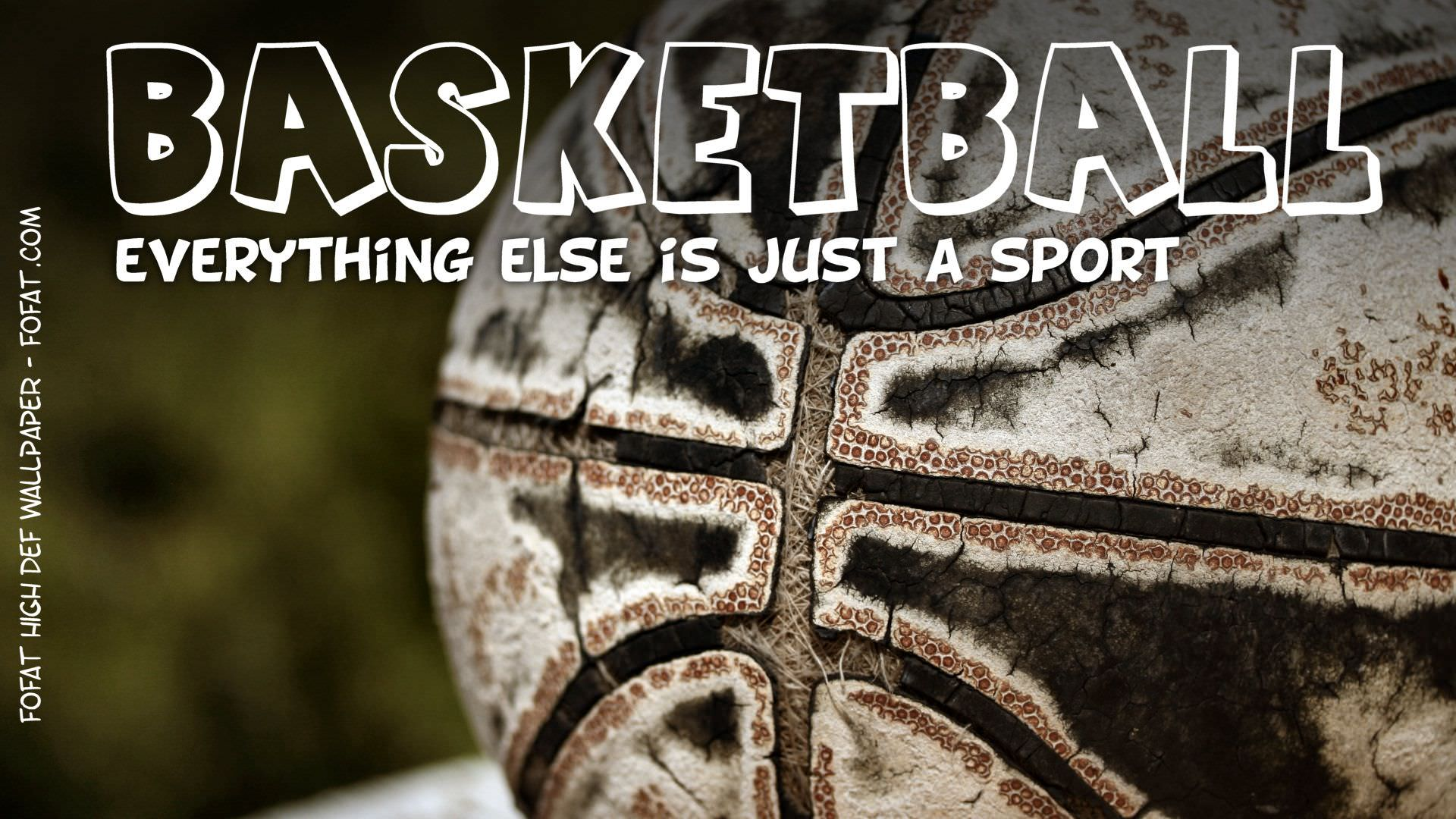 creative basketball image