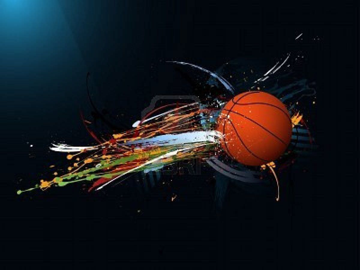 Remarkable Basketball Wallpaper