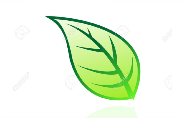 Leaf Logo Images - Reverse Search
