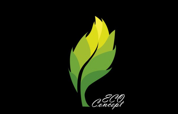 Fantastic Leaf Logo