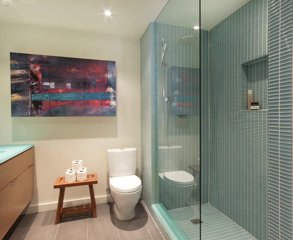 24+ Glass Shower Bathroom Designs, Decorating Ideas