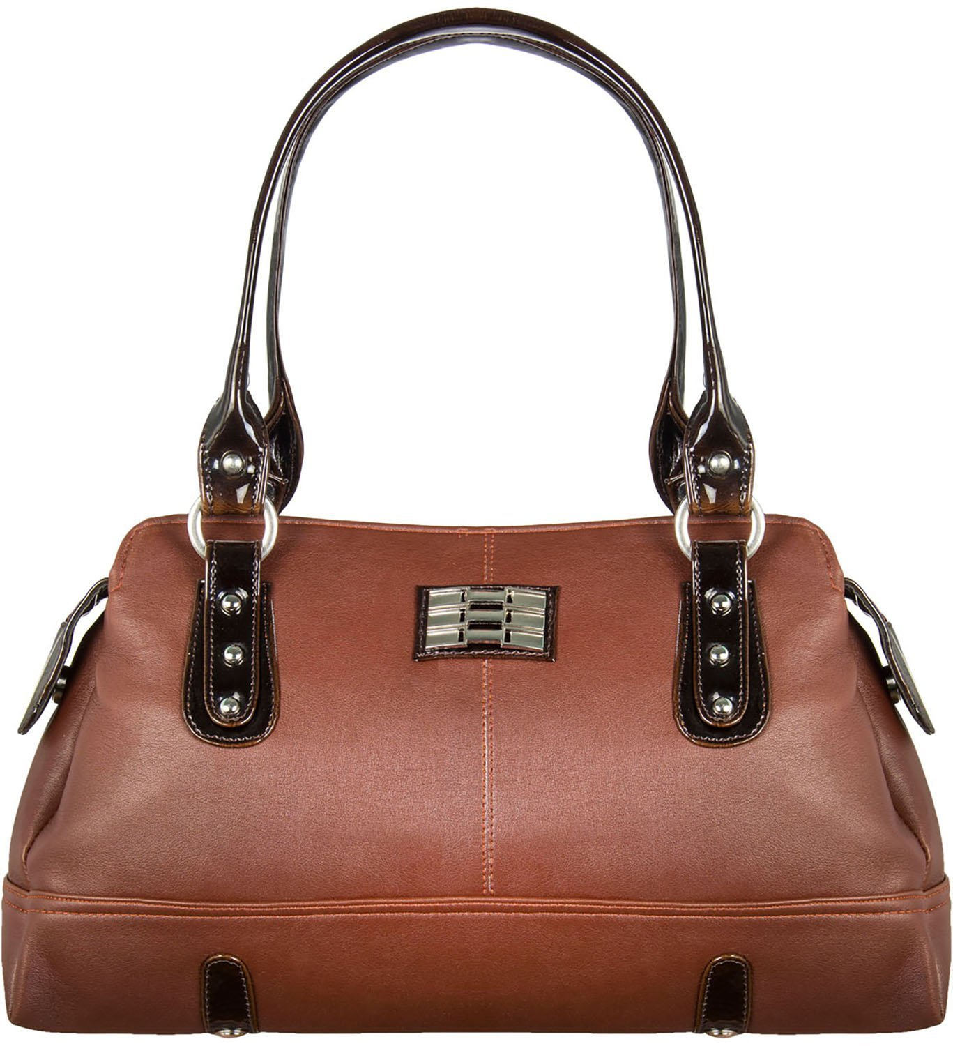 Louise Belgium Women's Handbag Brown