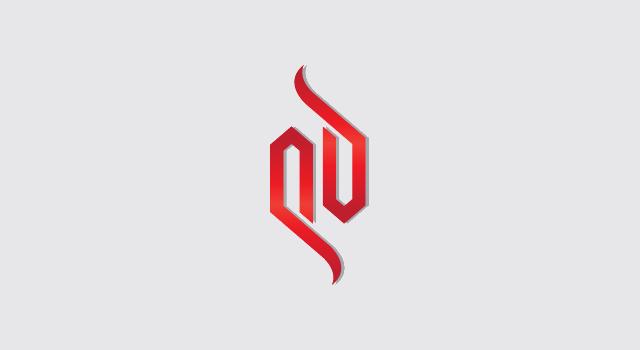 Gothic Style Ambigram Logo