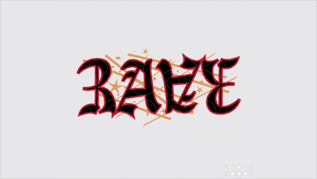Exclusive Ambigram Logo