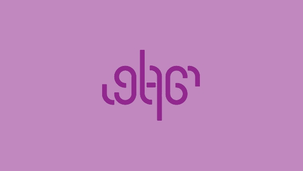 Fashion Purpose Beauty Ambigram Logo Design