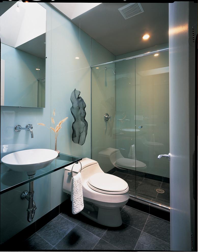Bathroom Shower Screens Ideas