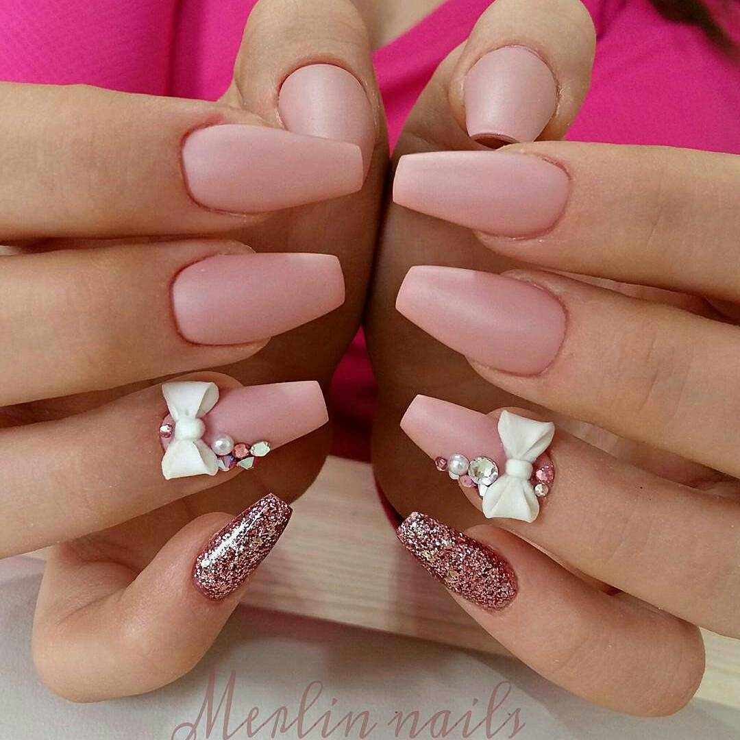 Proffesional Nail Design For Women