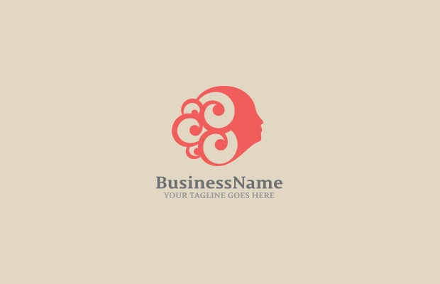 Creative Hair Logo Design