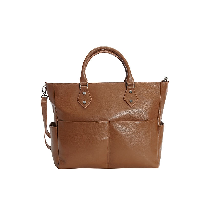 Bella Brown Handbags-Gemma Tote