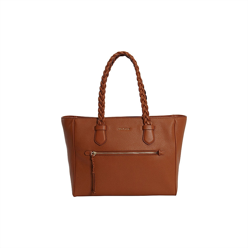 Cole Haan Delilah Tote Brown Hand bag