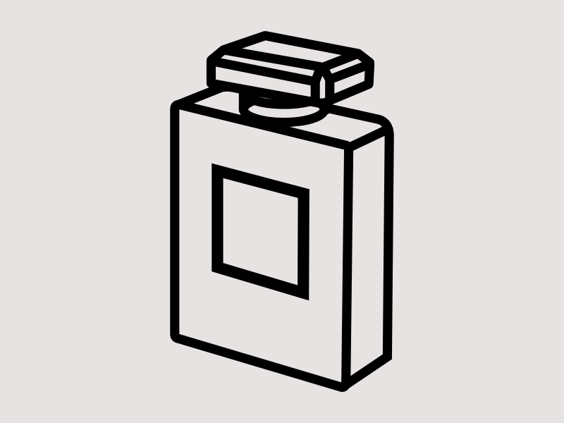 Product Outline Icon